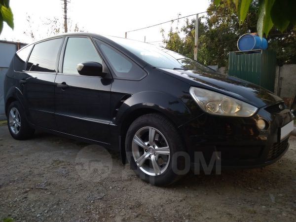 Ford S-MAX, 2008 год, 485 000 руб.