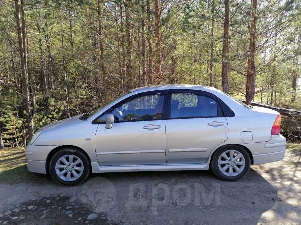Suzuki Liana, 2006 год, 328 000 руб.