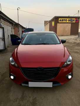 Смоленск Mazda3 2013