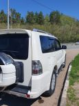 Mitsubishi Pajero, 2011 год, 1 150 000 руб.