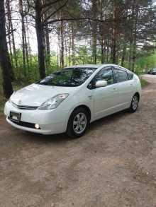 Уссурийск Toyota Prius 2009