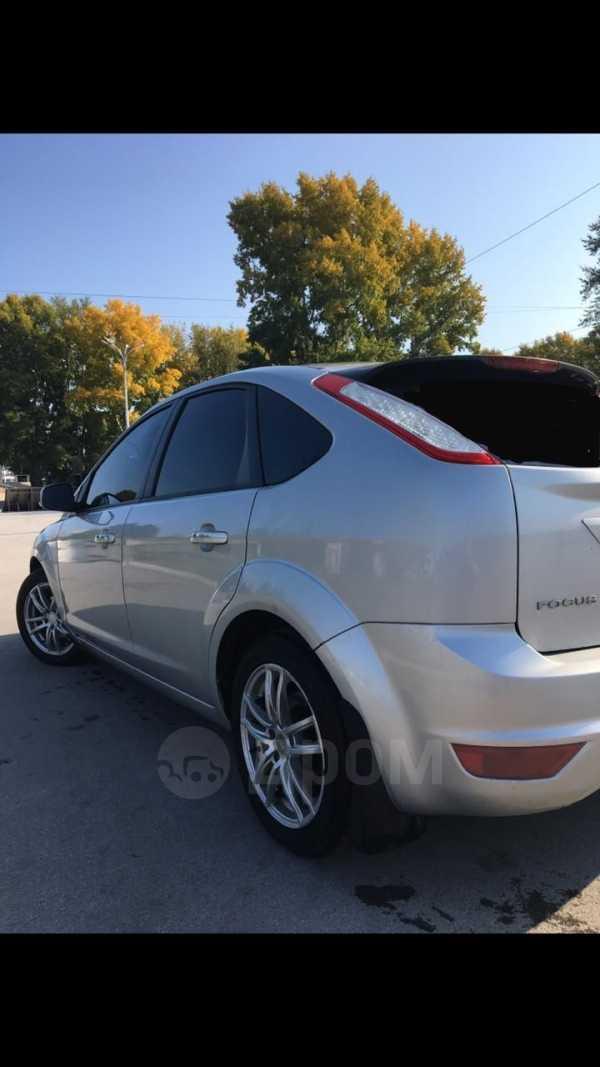 Ford Focus, 2010 год, 260 000 руб.