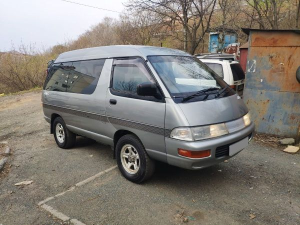 Toyota Town Ace, 1994 год, 245 000 руб.
