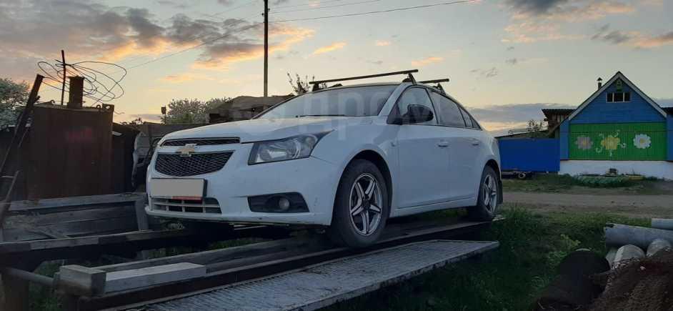 Chevrolet Cruze, 2012 год, 378 000 руб.