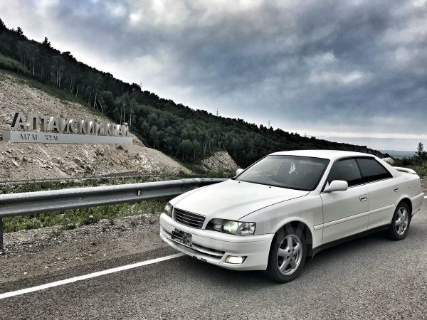 Toyota Chaser, 1999 год, 320 000 руб.