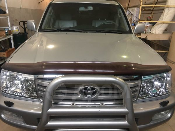 Toyota Land Cruiser, 2006 год, 1 270 000 руб.