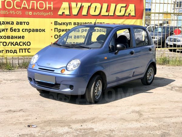 Daewoo Matiz, 2008 год, 112 000 руб.