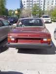 Volvo 240, 1982 год, 120 000 руб.