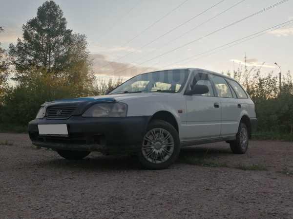 Honda Partner, 1999 год, 129 000 руб.