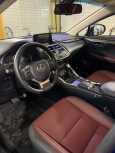 Lexus NX200, 2018 год, 2 260 000 руб.
