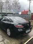 Mazda Mazda6, 2010 год, 580 000 руб.