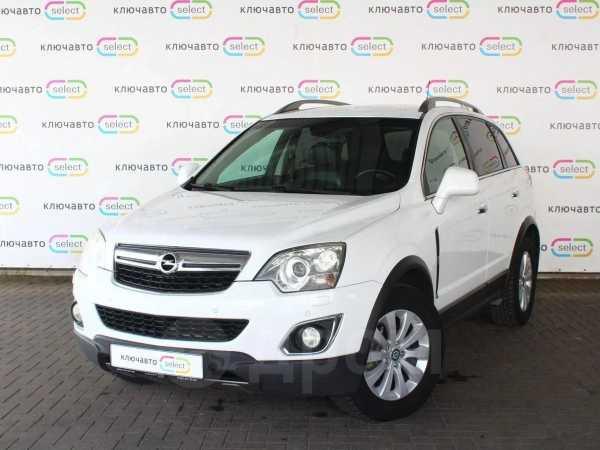 Opel Antara, 2013 год, 645 000 руб.