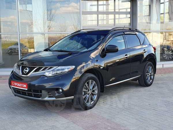 Nissan Murano, 2015 год, 1 020 000 руб.
