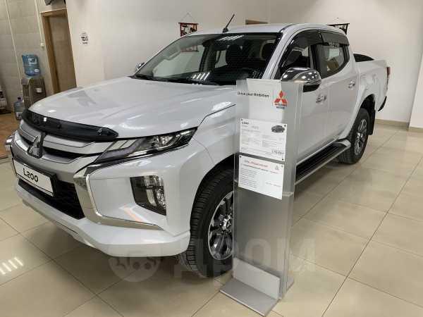 Mitsubishi L200, 2019 год, 2 753 000 руб.