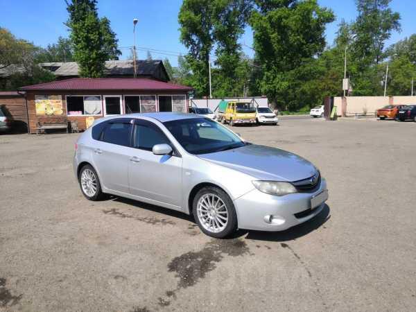 Subaru Impreza, 2011 год, 370 000 руб.