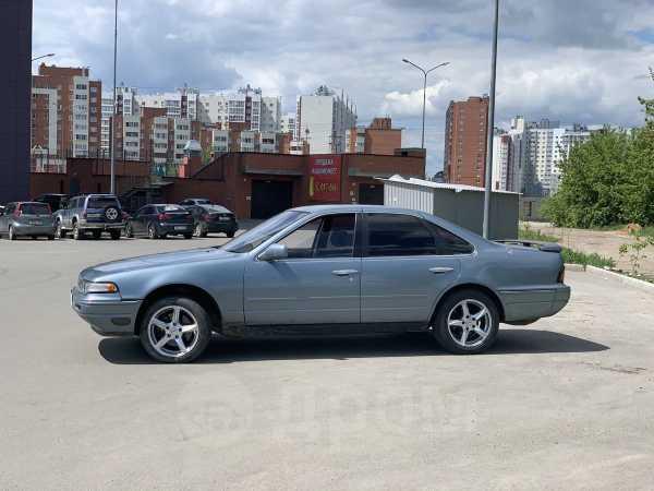 Nissan Cefiro, 1988 год, 215 000 руб.