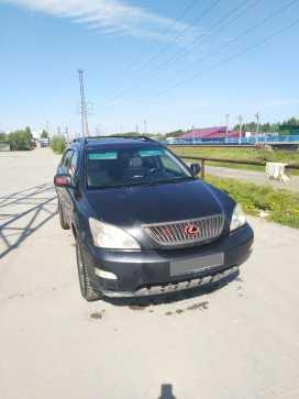 Нижневартовск RX330 2005