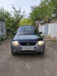 Ford Escape, 2002 год, 410 000 руб.