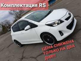 Райчихинск Toyota Vitz 2012