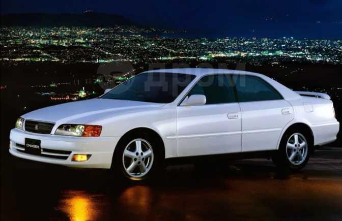 Toyota Chaser, 1998 год, 190 000 руб.