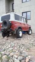 УАЗ 469, 1993 год, 199 999 руб.