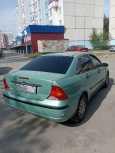 Ford Focus, 2001 год, 110 000 руб.