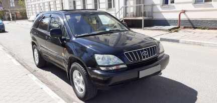 Тверь Lexus RX300 2002