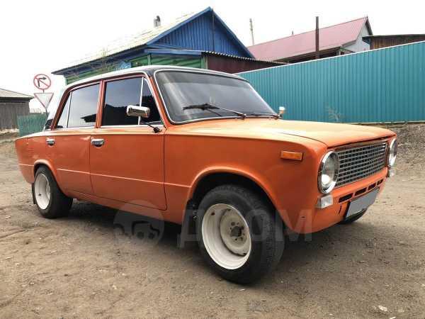 Лада 2101, 1985 год, 70 000 руб.