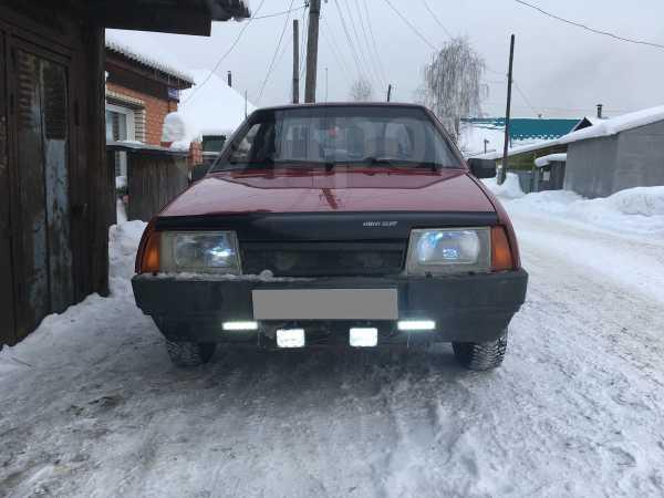 Лада 21099, 1997 год, 32 000 руб.