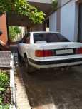 Audi 100, 1991 год, 170 000 руб.