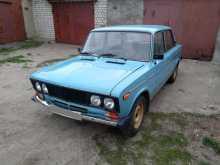 Тамбов 2106 1990
