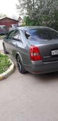Nissan Primera, 2003 год, 295 000 руб.