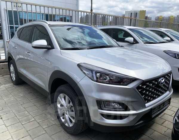 Hyundai Tucson, 2020 год, 1 789 000 руб.