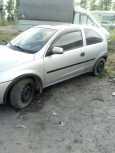 Opel Corsa, 2001 год, 74 000 руб.