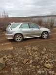 Lexus RX300, 2002 год, 500 000 руб.