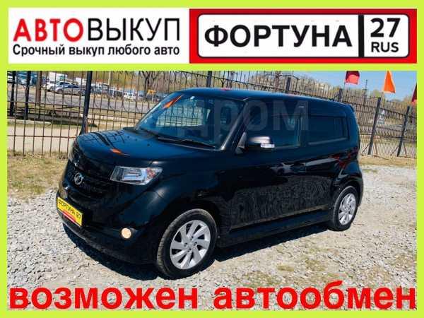 Toyota bB, 2011 год, 528 000 руб.