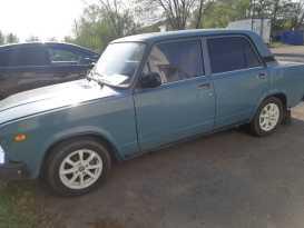 Черногорск 2107 2005