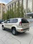 Toyota Land Cruiser Prado, 2008 год, 1 510 000 руб.