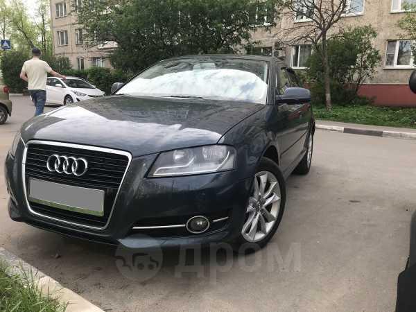 Audi A3, 2010 год, 425 000 руб.