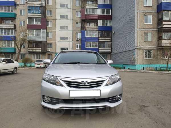 Toyota Allion, 2011 год, 839 000 руб.