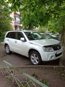 Красногорск Grand Vitara 2008