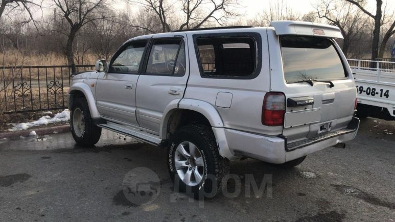 Toyota Hilux Surf, 1998 год, 360 000 руб.