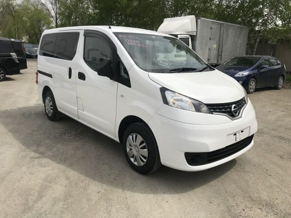 Nissan NV200, 2014 год, 575 000 руб.