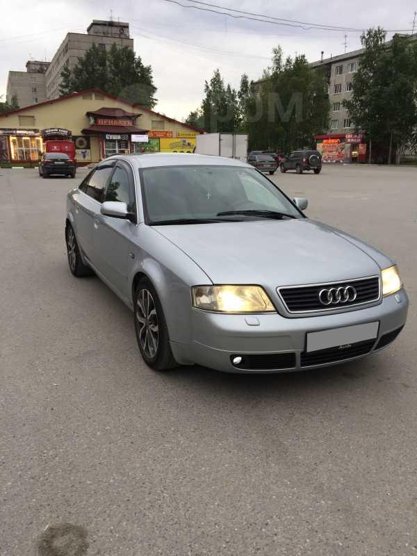 Audi A6, 1997 год, 247 000 руб.