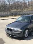 BMW 3-Series, 1999 год, 350 000 руб.