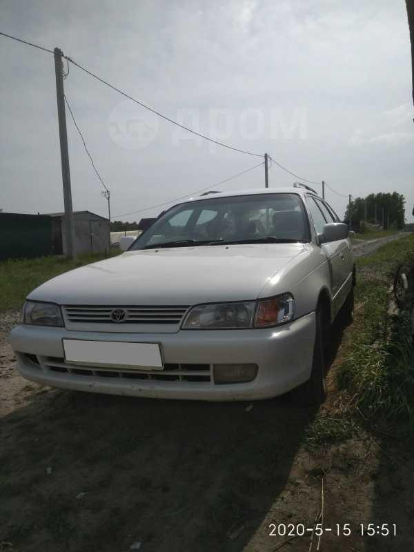Toyota Corolla, 1997 год, 190 000 руб.