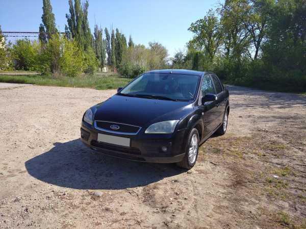 Ford Focus, 2007 год, 211 000 руб.