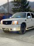 Cadillac Escalade, 2006 год, 500 000 руб.