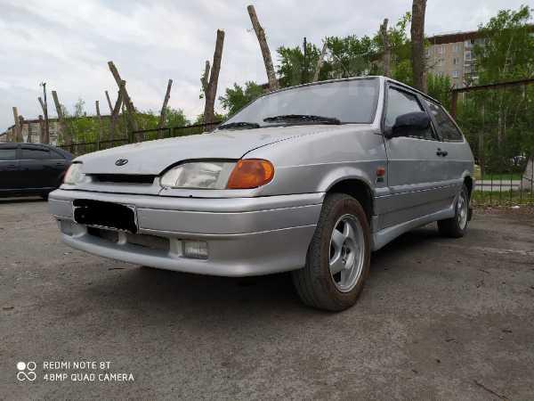 Лада 2113 Самара, 2006 год, 81 999 руб.