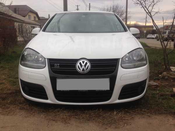 Volkswagen Golf, 2008 год, 430 000 руб.